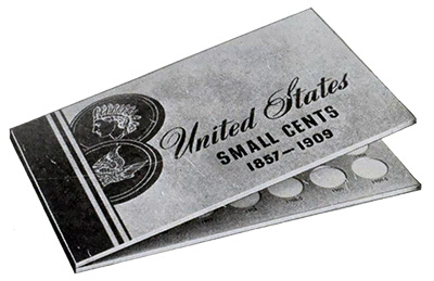 United States Small Cents