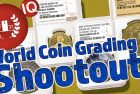 CoinWeek IQ: World Coin Grading Shootout!