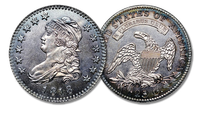 The Greatest U S  Coin Collections Ever Auctioned, Part 3