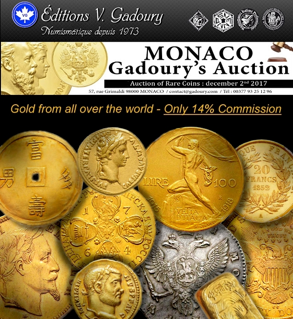 Gadoury Auctions