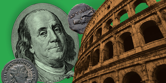 CoinWeek Ancient Coin Series: Ancient Coins Under $100