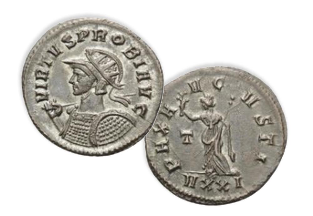 Probus Antoninianus Billon 276-282