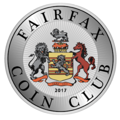 Fairfax Coin Club