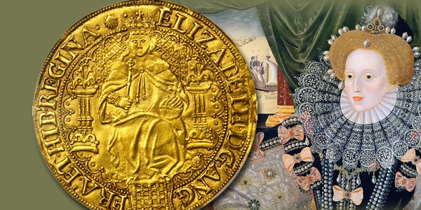 Sovereign of Elizabeth