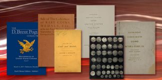 The Greatest U.S. Coin Collections Ever Auctioned, Part 1: Rarity Over Quality