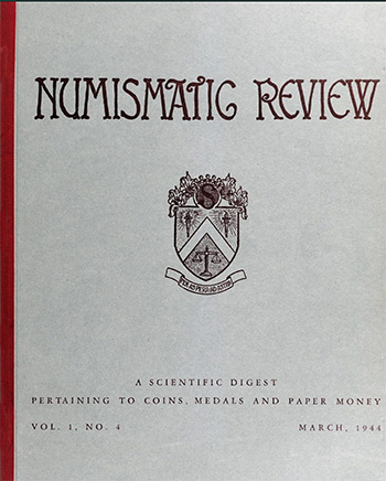 Numismatic Review