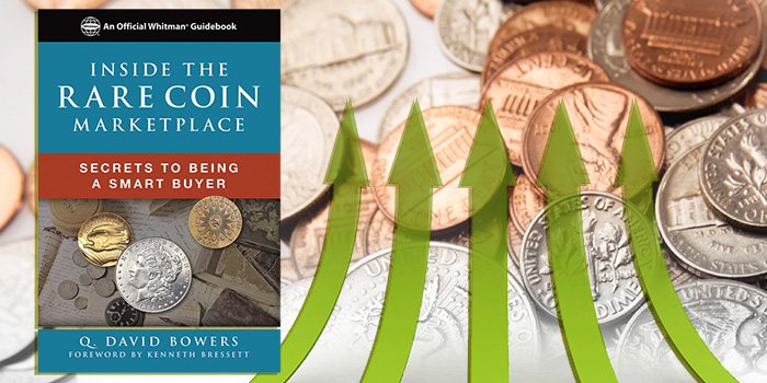 Inside the Rare Coin Marketplace - Q. David Bowers
