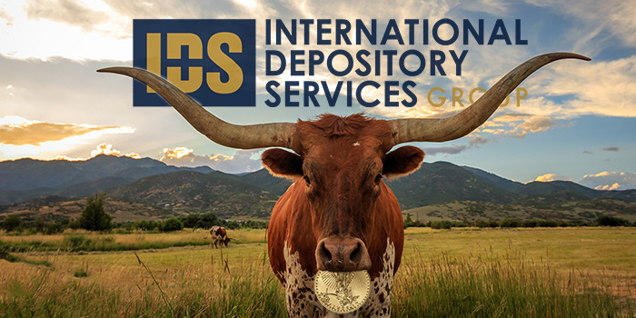 International Depository Services Group - Dillon Gage - Gold