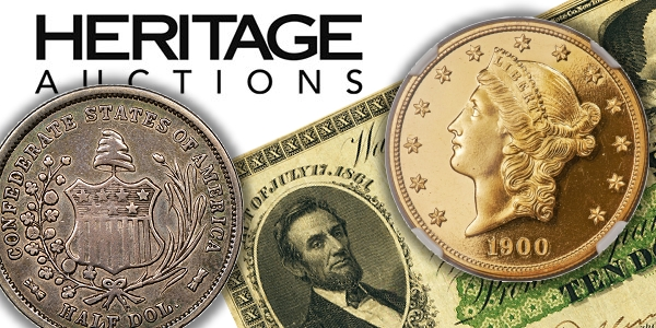 numismatic auction