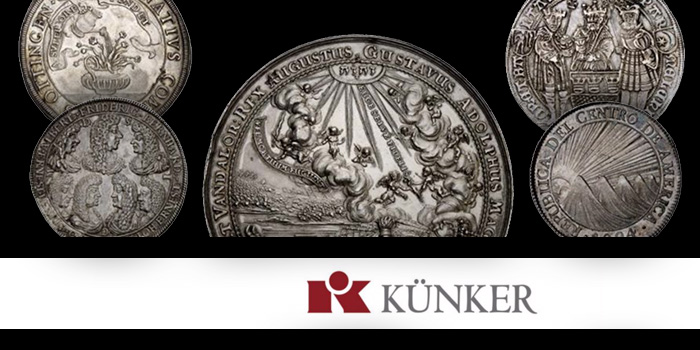 Kuenker 2017 Fall Coin Auctions Künker