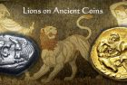 CoinWeek Ancient Coin Series: Lions on Ancient Coins