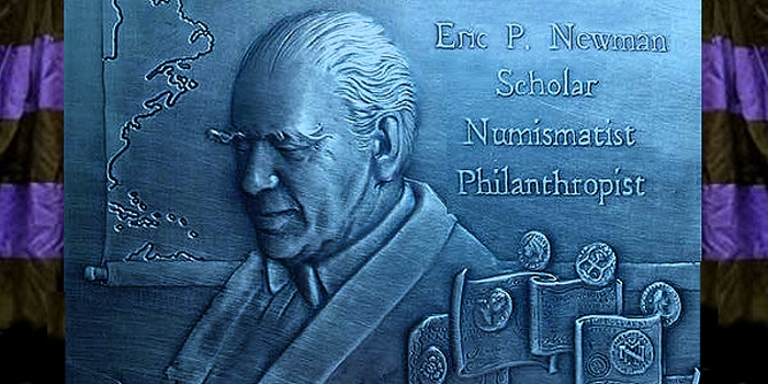 In Memoriam: The Life and Legacy of Eric P. Newman, 1911-2017