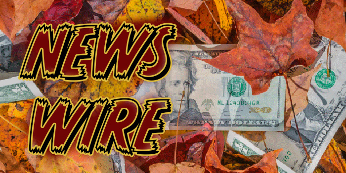 CoinWeek News Wire: