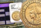 NGC Grades Rare 1915 Panama-Pacific Commemorative Coin Double Set