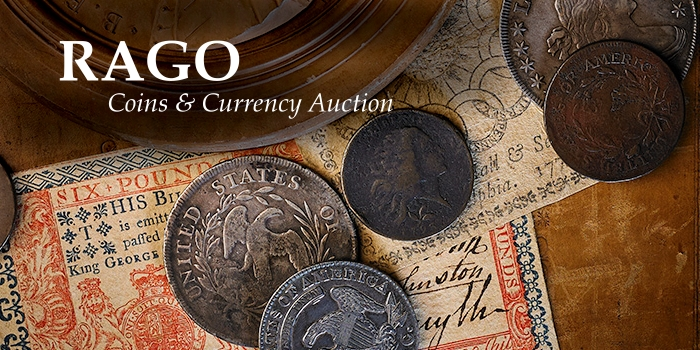 Rago - NGC Details - Coins and Currency