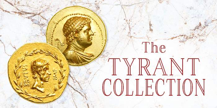 The Tyrant Collection
