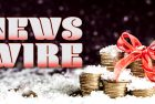 CoinWeek News Wire: Christmas Gold Coins, Bitcoin News, Greek Coins