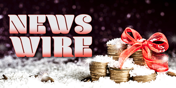 CoinWeek News Wire - Christmas 2017