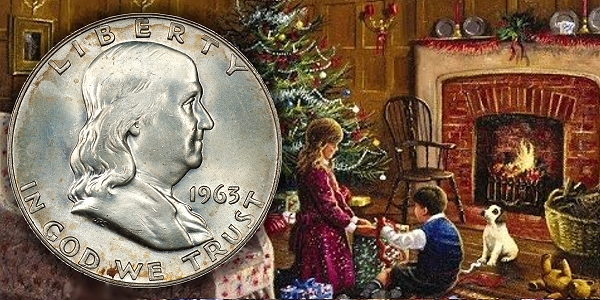 Gift Ideas your numismatist at christmas
