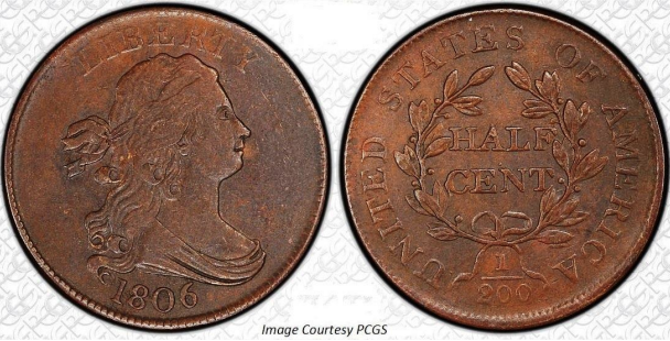 Determined Struck Fake (images courtesy PCGS) example # 3