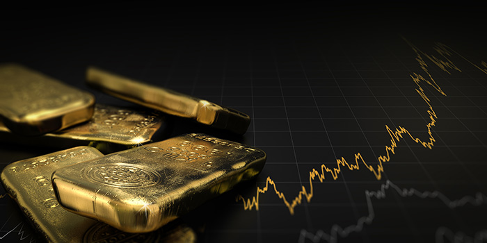 Gold Market - Gold bullion