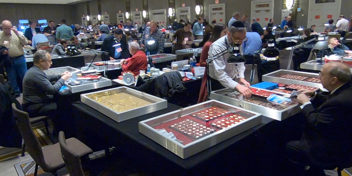 New York International Numismatic Convention Announces 2021 Schedule
