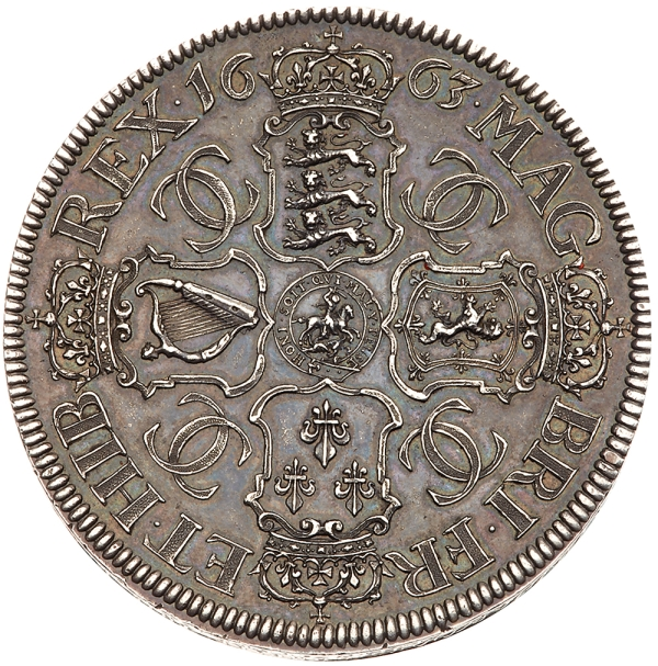 Petition Crown Reverse