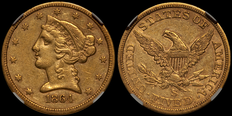 Classic US Gold Coins - So You've Decided to Collect Liberty