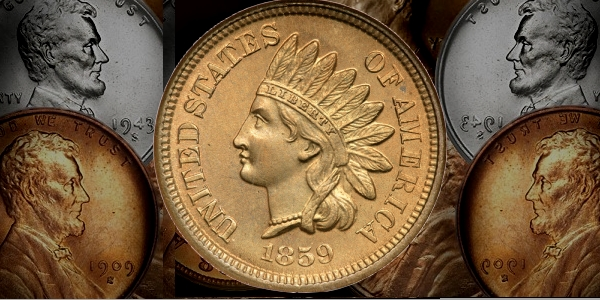 Coin Collecting Strategies indian head cent