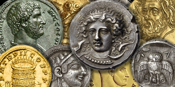 million dollar ancient coins