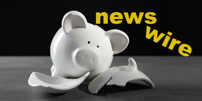 CoinWeek News Wire: Piggy Bank, Abraham Lincoln, Lazaretto, Cryptocurrency