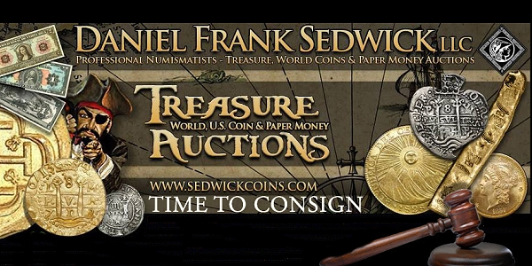 Treasure Auction consignment