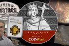 Cool Coins! 2018 Episode 2: Finest Known 1884-CC, the Square Swede, and more!