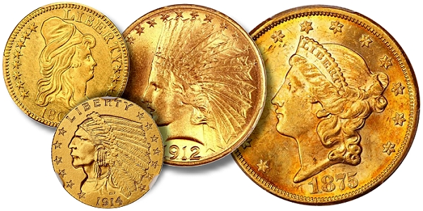 getting started in coin collecting