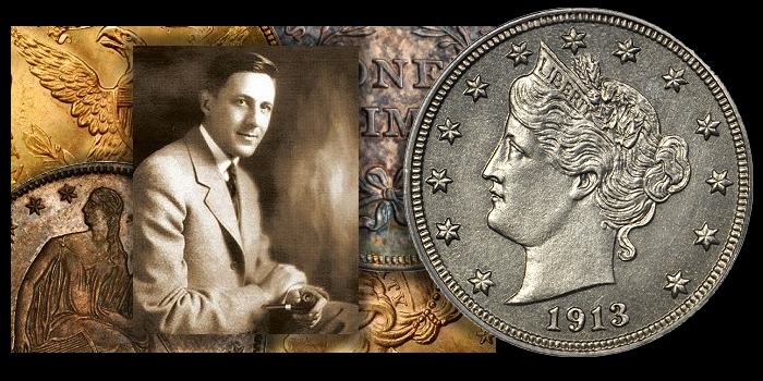 Bruce Morelan Reacquires Finest 1913 Liberty Nickel