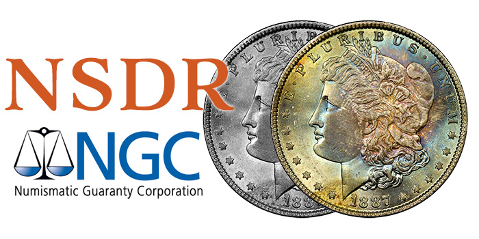 National Silver Dollar Roundtable / NGC