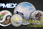 APMEX: 2018 Silver Maple Leaf Bullion Coin Monster Box Sweepstakes