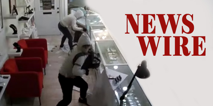 CoinWeek News Wire: Heists, Fakes, and Fraud