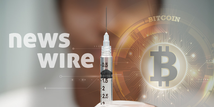 CoinWeek News Wire: Bitcoin