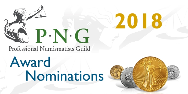 PNG Award Nominations