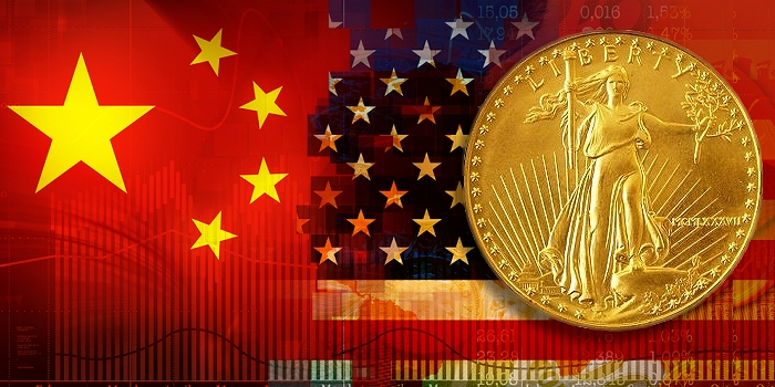 Gold Market China and US