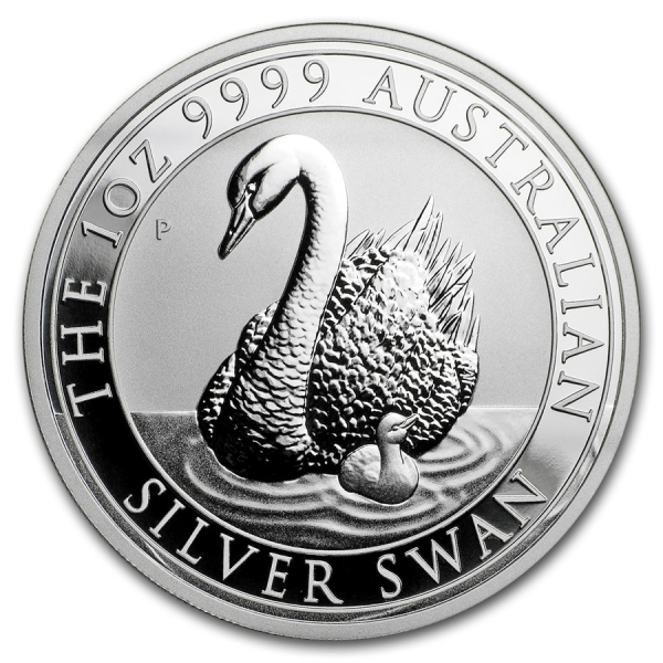 Swan Series Coins Release From Perth Mint Apmex
