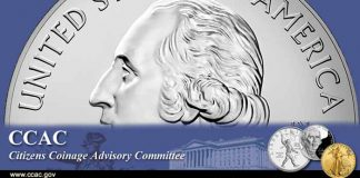 Citizens Coinage Advisory Committee (CCAC), United States Mint