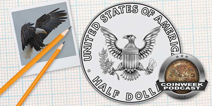 CoinWeek Podcast #98: Our Coin Design Process is Broken – with Gary Marks