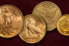 So You've Decided to Collect San Francisco Gold Coins…