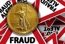 Commodity Futures Trading Commission, crime and fraud