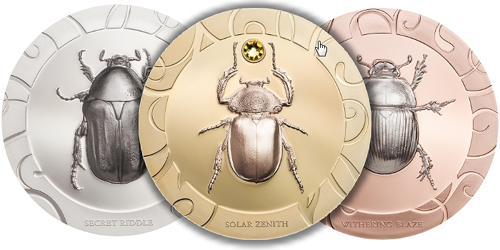 CIT Scarab Collection