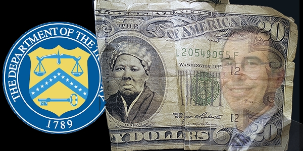 Treasury Responds to Questions on Tubman $20 Currency Redesign