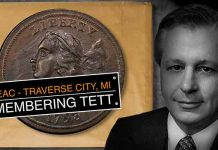 In Memoriam: R. Tettenhorst, CoinWeek Video