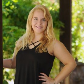 Shelby Plooster, 2018 ANA College Scholarship recipient
